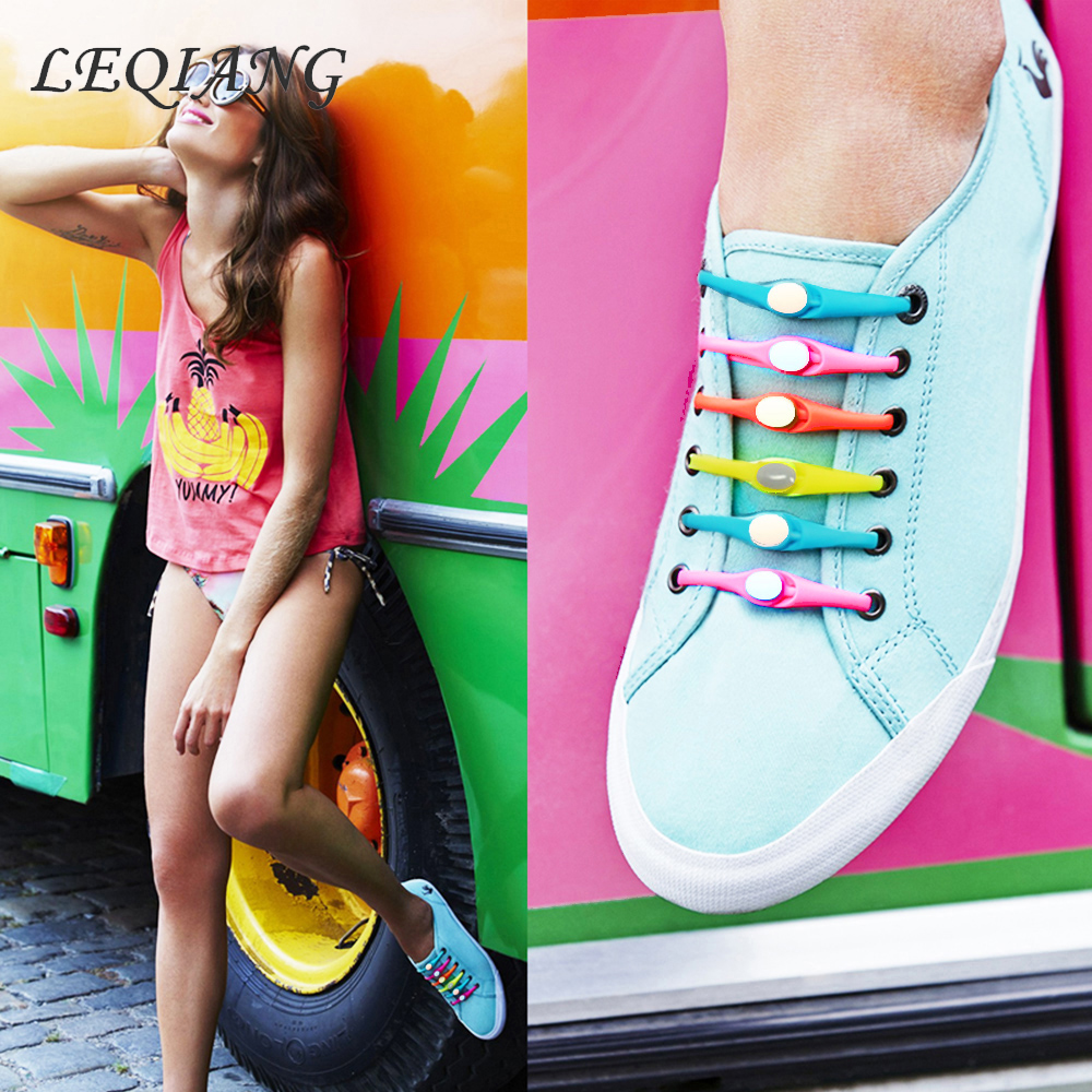 Easy Shoe Lace 2