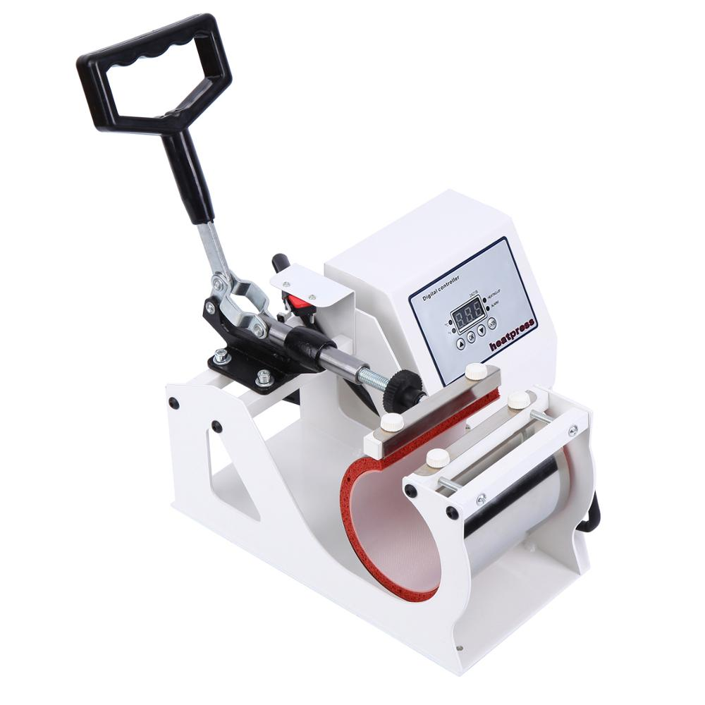 Automatische Mok Warmte Persmachine 11 Oz Gepersonaliseerde Mok Latte Sublimatie Transfer Printen Warmteoverdracht Machine