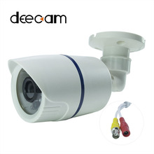 CNHIDEE AHD CCTV Camera CMOS Sensor 1200TVL IR Cut Filter AHD Camera AHD 720P Outdoor Waterproof