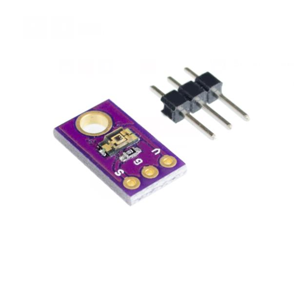 Ambient Light Sensor >> Us 0 54 11 Off Cjmcu Temt6000 An Ambient Light Sensor Simulate The Light Intensity Module Visible Light Sensor In Integrated Circuits From