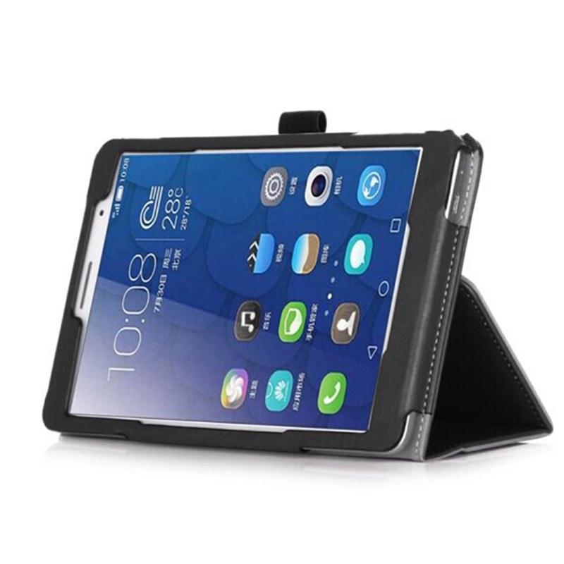 For Huawei MediaPad T3 8.0 inch KOB-L09 KOB-W09 Honor play Tablet Case 360 Rotating Bracket Flip Stand Leather Cover for huawei mediapad m3 lite 8 0 inch cpn al00 m3lite tablet case 360 rotating bracket flip stand leather cover