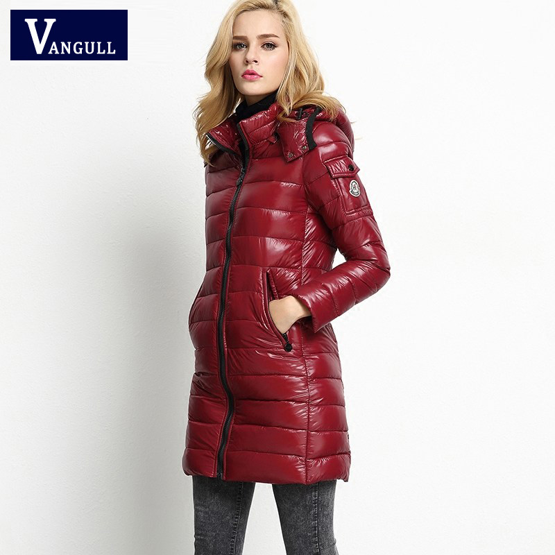 Womens Winter Jackets And Coats 2016 Thick Warm Hooded Down Cotton Padded Parkas For Women's Winter Jacket Female Manteau Femme womens winter jackets and coats 2016 thick warm hooded down cotton padded parkas for women s winter jacket female manteau femme