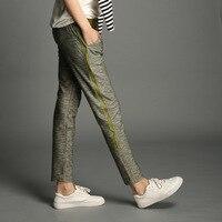 Women S Skinny Pants Sweat Tight Fit