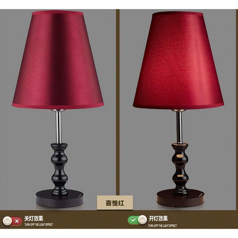 2015 new Reading lamp Contemporary and contracted table lamp Italian wooden table light DESK LAMP FG604 LU1020