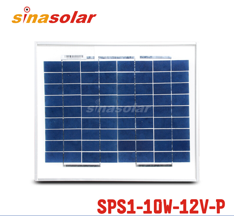 10W 12V Module Polycrystalline Solar Panel expansion module elc md204l text panel