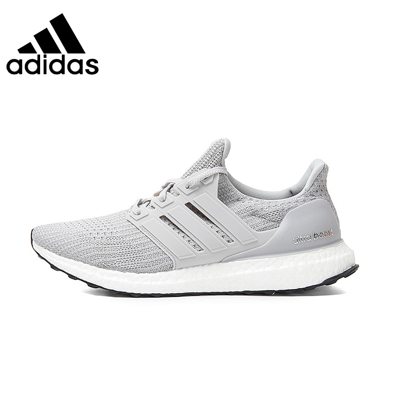 size 40 13074 fdbb2 US $72.93 49% OFF|ADIDAS Ultra Boost Original New Arrival Mens Running  Shoes Mesh Breathable Stability Support Sports Sneakers BB6167 EUR Size  M-in ...