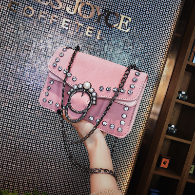 2018 Crossbody Bags For Women Messenger Bags Luxury Handbags Women Bags Designer Shoulder Bag Women Leather Handbags Sac A Main
