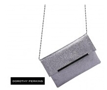 Online Shop H1058 FF BLING BLING Women's Silver Sparkling Chains ...