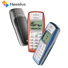 1100 Original Nokia 1100 Unlocked GSM 2G Mobile Phone Cheap