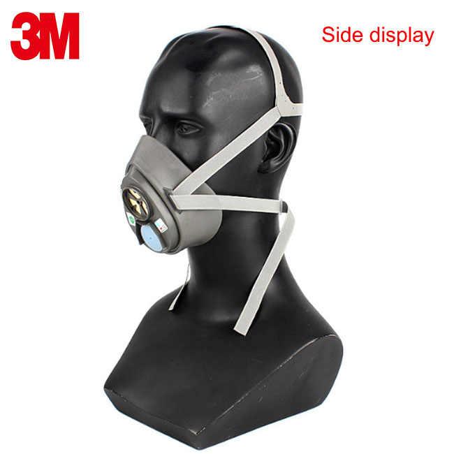 3m mask antivirus