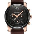 OCHSTIN Men's Clock Chronograph Luxury Brand Watches Men Watch Quartz Military Sport Hodinky Mens Wrist Watch Relojes Hombre