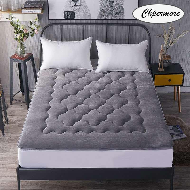 Chpermore Fale Tatami Foldable Student Bedding Set 1