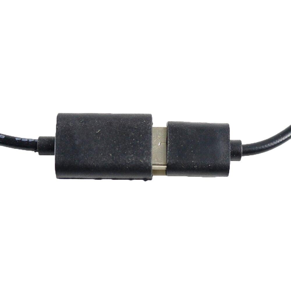 5V Mini RF Wireless Remote Controller Led Dimmer 11Keys USB Controller For 5050 3528 5630 Single Color USB LED Strip Light JQ