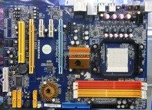 Бесплатная доставка для Jetway HA03-GT3L DDR2/DDR3 AM2 + AM3 материнских плат