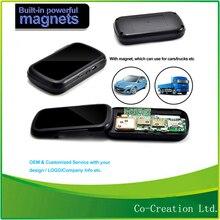 2014 La MÁS Nueva Llegada Mini Sistema de Seguimiento de Vehículos GPS LK208 para Vehículo monitor de vigilancia En Tiempo Real geo-fence alarma del movimiento