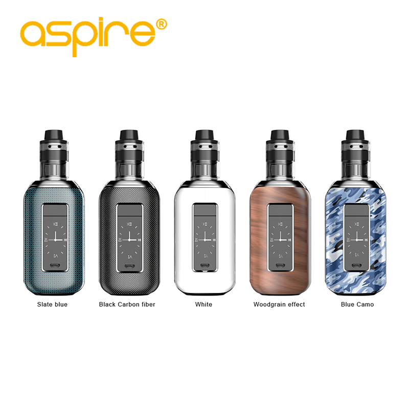 Aspire Skystar Revvo Kit Pictures (51)