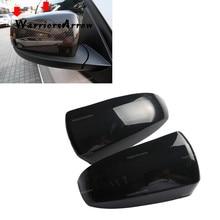 Передняя пара L+ R внешняя крышка зеркала заднего вида крышка Неокрашенная для BMW X5 X6 E70 E71 E72 2007-2012 51167180725 51167180726