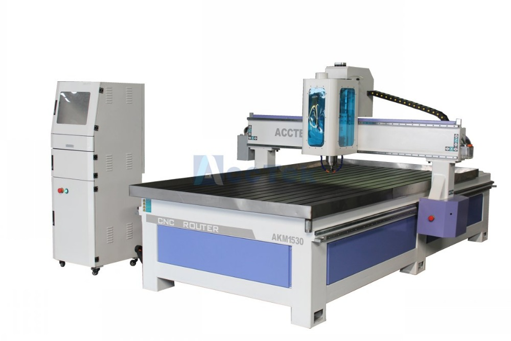 High precision cost effective mdf board cutting machine for wood acrylic plastic aluminum stone