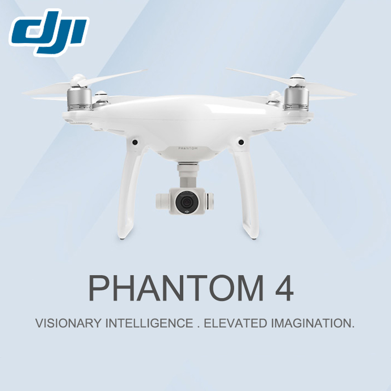 PRO-SALE DJI Phantom 4 Professional Rc Helicopter 3 Axles Gimbal Drone with Camera 4K vs DJI Phantom 3 Professional