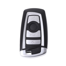 4 Buttons Car Key Cover Fob Remote Shell Case For BMW F10 F20 F30 F40 5 7 Series 4 buttons car key cover fob remote shell case for bmw f10 f20 f30 f40 5 7 series m15