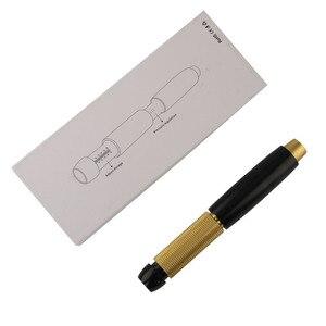 Image 5 - Yeni yüksek basınçlı hyaluronik asit şırınga enjeksiyon kalem ağrısız İğnesiz nebulizatör cilt nemlendirici ve kırışıklık kaldırma aracı