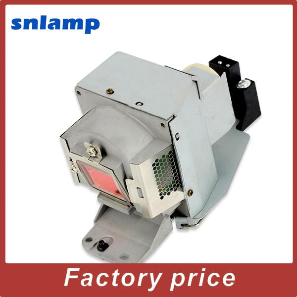 100%  Original   Projector lamp  5J.J3V05.001