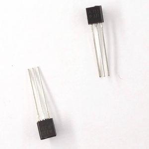 Image 4 - MCIGICM 5000pcs 2SA733 A733 인라인 3 극 트랜지스터 TO 92 0.1A 50V PNP