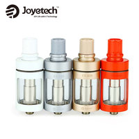 100% Originele Joyetech Kubis Verstuiver 3.5 ml Capaciteit verstuiver w/Bodem Vulling Ontwerp Elektronische Sigaret Cartomizer vape Tank