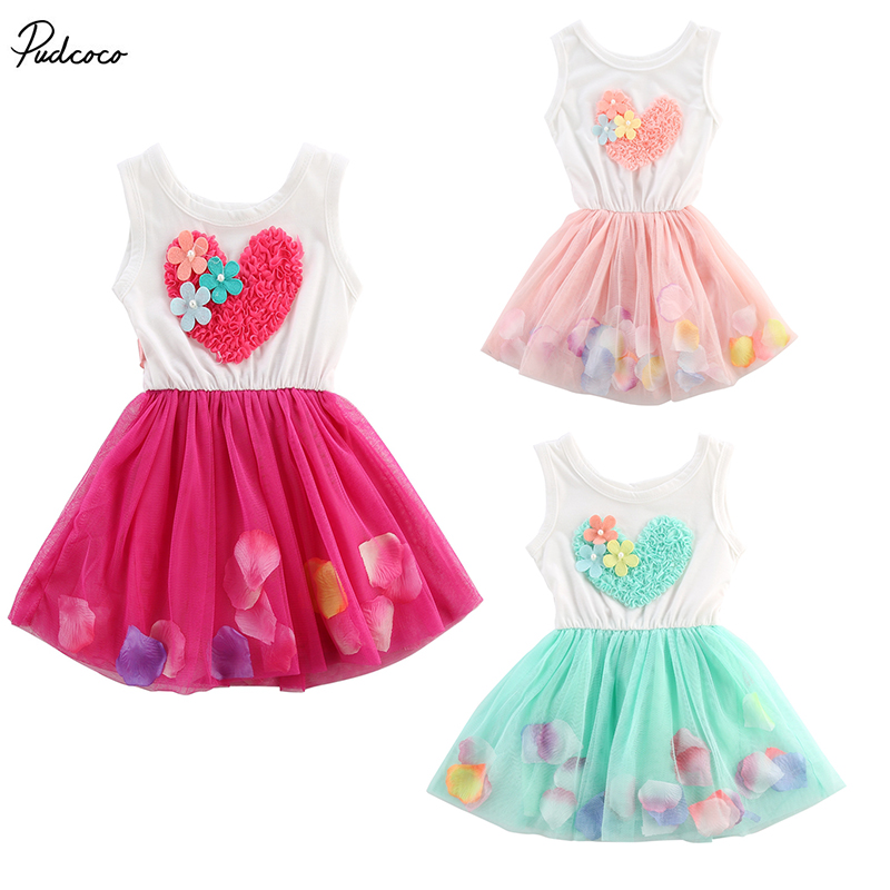 New Flowers Dress For Girls For Wedding and Party Summer Baby Clothes Princess Party Kids Dresses For Girl Infant Costume hot summer flower girls dress for wedding and party infant princess girl dresses toddler costume baby kids clothes