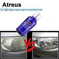 Atreus для BMW e46 e39 e36 Audi a4 b6 a3 a6 c5 Renault duster Lada granta ремонт автомобиля обновление светодиодный фары полировка агент чистый