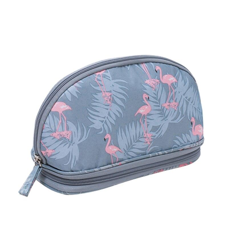 Womens Flamingo Cosmetic Bag Travel Portable Makeup Bags Case For Cosmetics Men Cactus Organizer Brush Pencil Case 213Womens Flamingo Cosmetic Bag Travel Portable Makeup Bags Case For Cosmetics Men Cactus Organizer Brush Pencil Case 213