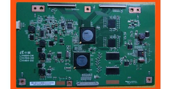 V460H1-CH6 V470H2-CH2-CH2 v546h1 placa lógica LCD Junta
