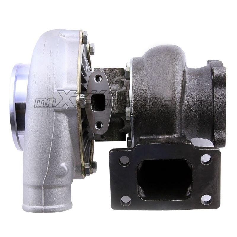GT35 GT3582 T3 Turbo A / R .63 Turbine A / R .70 400-600HP - Ανταλλακτικά αυτοκινήτων - Φωτογραφία 4