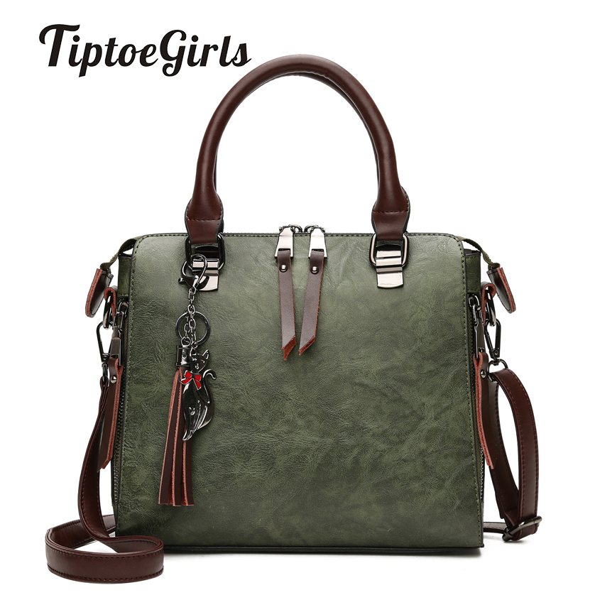 Hot Autumn and Winter Bags Female New Tide Korean Version of the Atmosphere Stylish Handbag Simple Wild Shoulder Messenger Bag luxury brand bag female korean version of the new female bag ms shoulder portable canvas bags women messenger bags