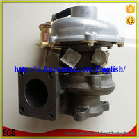 Trooper 4JG2 RHF5 8970863431 Turbocharger VE430023