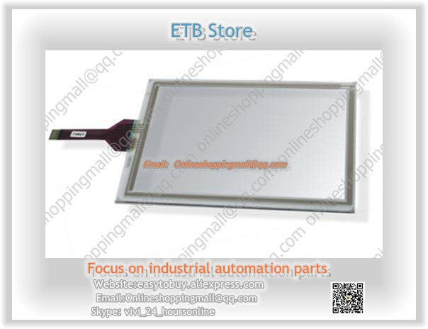 New Original Touch Screen EA7-T8C Touch Panel new ea7 s6c rc touch screen