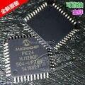 Бесплатная Доставка! Для Microchip PIC24HJ128GP504-I/PT PIC24 HJ128GP 504-I/PT 16-разрядные Микроконтроллеры (до 128 КБ Flash и 8 К SRAM)