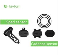 G sensor ANT + & Bluetooth Bryton speed and cadence sensor for GPS cycling computer compatible GARMIN Edge 520 Bryton iGPSPORT i