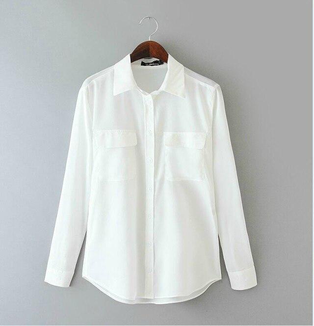 Aliexpress.com : Buy Spring 2015 Fashion Casual Long Sleeve Lapel ...