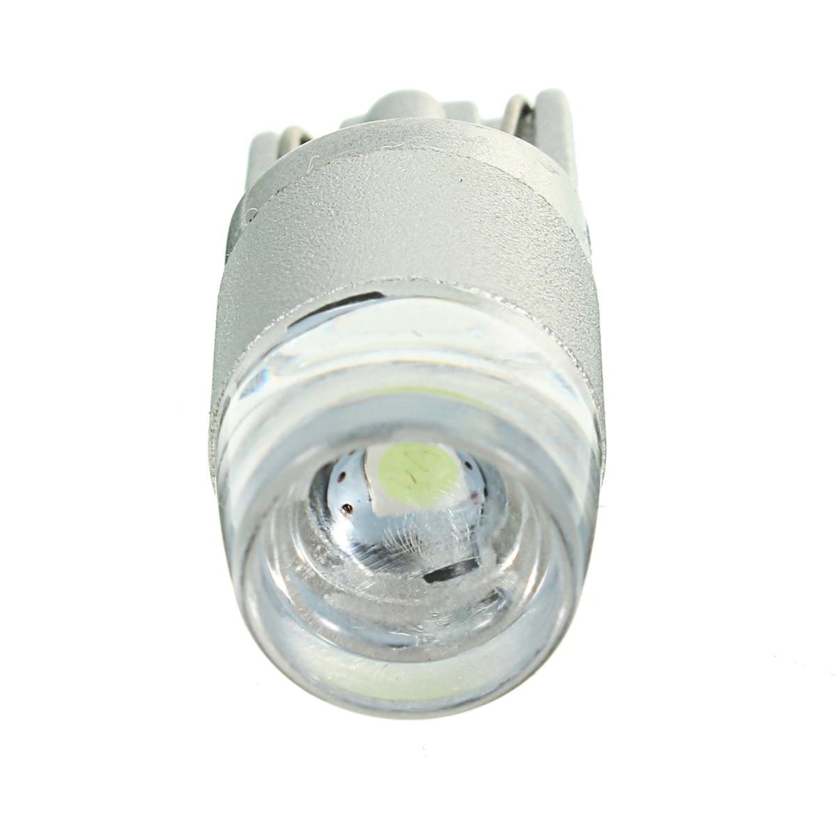 2 шт. T10 W5W LED 3030 чип автомобиля Габаритные огни LED замена лампы для автомобилей Подсветка регистрационного номера Автомобильные стояночные о...