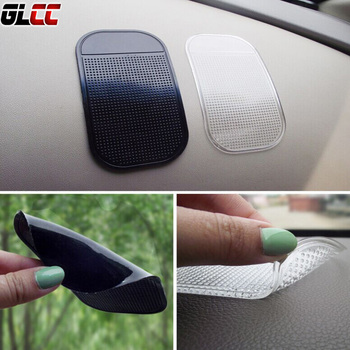 Powerful Silica Gel Sticky Pad for Phone Car Accessories 1