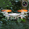Skytech M62 Aircraft Quadcopter 6-Axis Gyro Drone Mini 4CH 2.4 Ghz RC Quadcopter