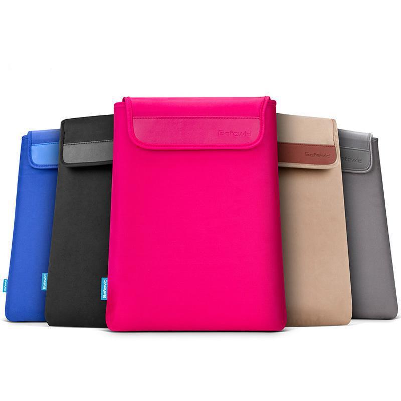 Bafewld 11.6 /12.5/13.3/14/15.6/ 17.3 inch Laptop Sleeve Notebook Bag for Men Women Ultrabook Cover Case 11 12 13 15 17