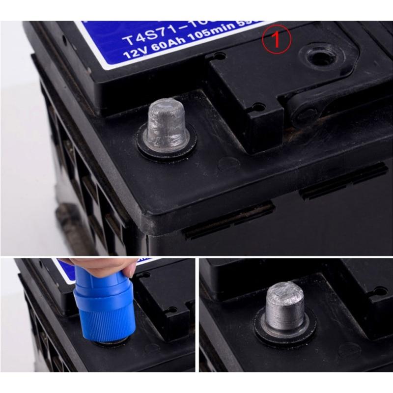 Vehemo, автомобильный аккумулятор, клеммный выключатель, быстроразъемный разъем, герметичный Электрический выключатель питания с высоким качеством, Новинка