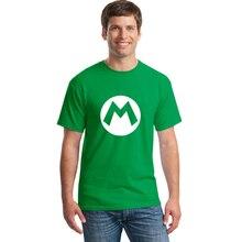 Super Mario Theme T-Shirt