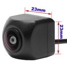 Водонепроницаемая Автомобильная камера заднего вида, камера заднего вида, камера ночного видения HD, камера помощи при парковке