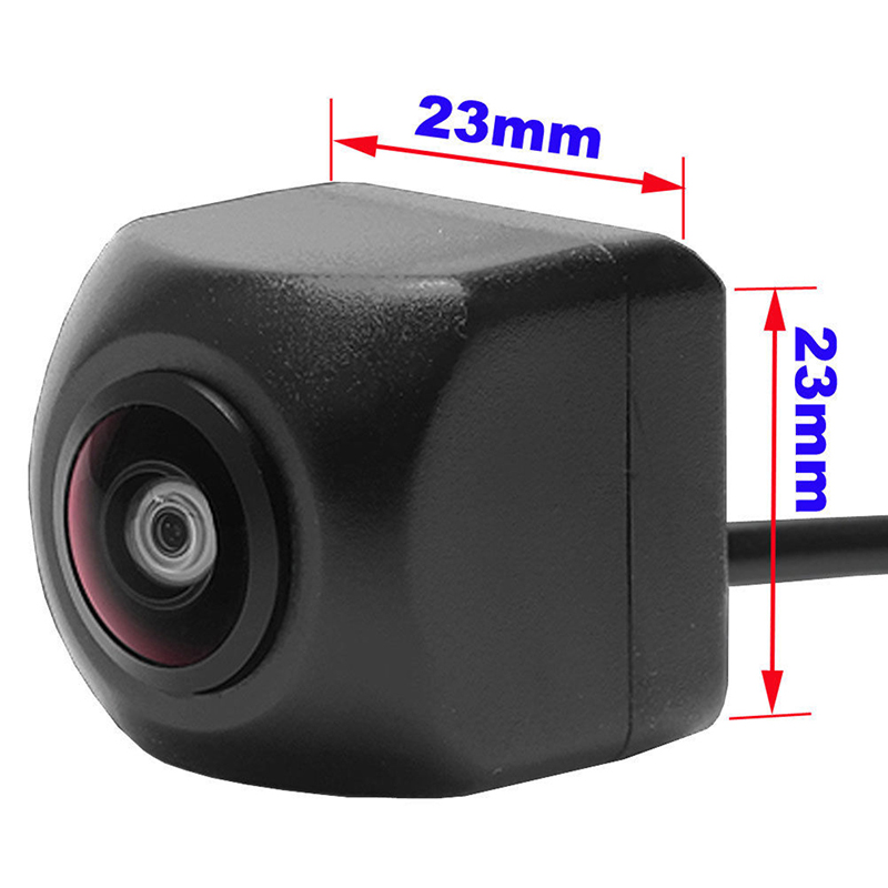 Cam Camera-Fish-Eyes Rear-View-Camera Parking Car-Back-Reverse Night-Vision Waterproof title=