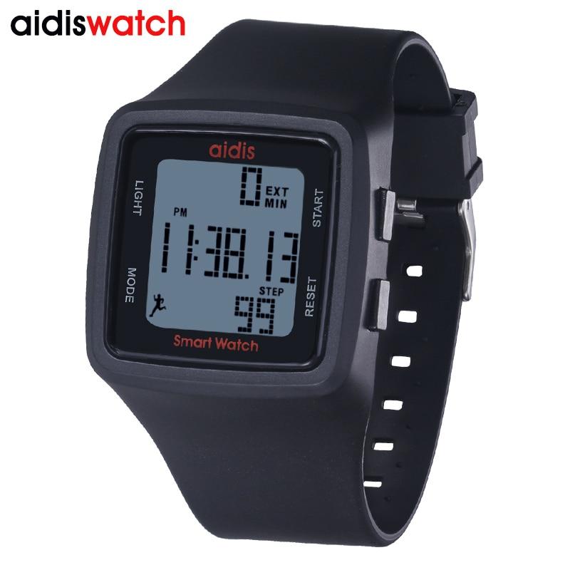 Watches Dependable New Skmei Famous Brand Outdoor Sports Children Watch Kids Watches Boys Girls Led Digital Wristwatches Waterproof Kid Watch Clock