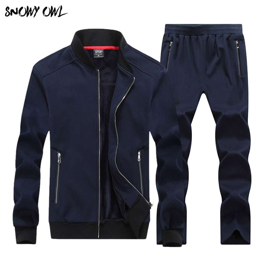 Large Size Sportswear Thin add Fertilizer Increased Male Sports Suit Sweater Men's Running Sets 8XL Men Pants And Jacket H170 l 8xl men sports suit tracksuit male loose sweater sweatshirt jacket pants running jogger casual set sportswear large size