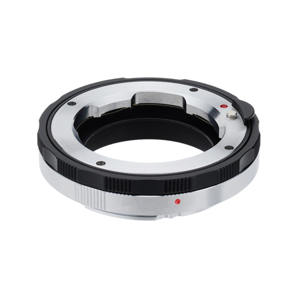 For Leica M ZM VM Lens Adapter to for Nikon Z Camera Z6 Z7 Close Focus